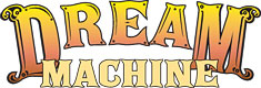 Dream Machine title
